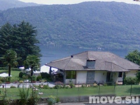 Купить дом возле озера орта италия